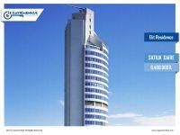 Elit Residence SATILIK DAİRE 340 m2