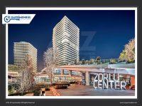 Zorlu Center SATILIK Penthouse Daire 530m2