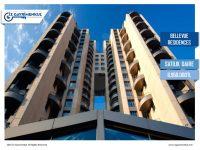 SATILIK DAİRE Bellevue Residences Istanbul 326m2 3+1