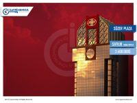 Süzer Plaza SATILIK HOME/OFFİCE 228m2
