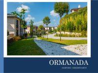 Ormanada SATILIK VİLLA L410 Tipi Villa 410m2 5+1
