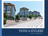 Sarıyer SATILIK DAİRE Yonca Evleri 3+1 175m2